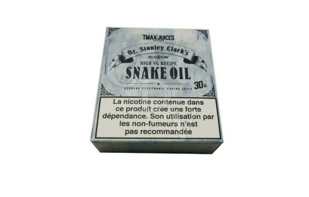 Snake Oil High VG 3x10ml