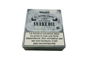 Snake Oil High VG 3x10ml