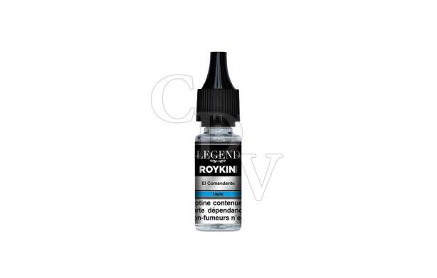 El Comandante par Roykin