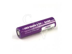 Accu Efest Purple 18650