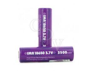 Accu Efest Purple 18650 - 3500 mA