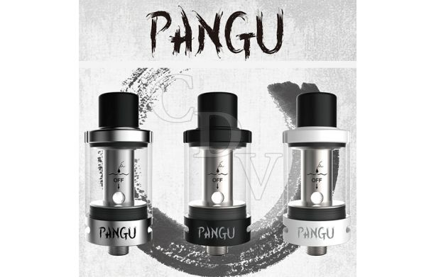 Clearomiseur Pangu
