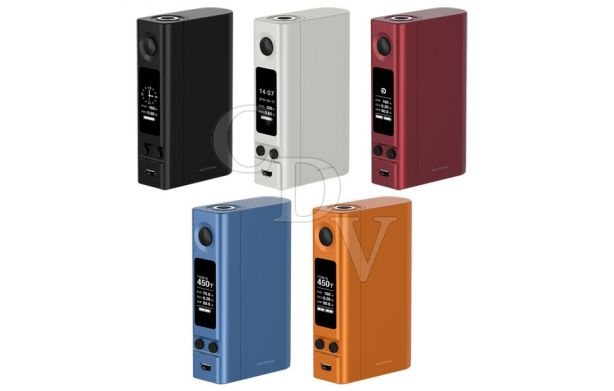 eVic VTC Dual Box
