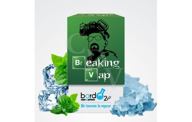Breaking Vap par Bordo2