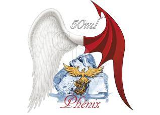 Phénix 50ml de Ange ou Démon