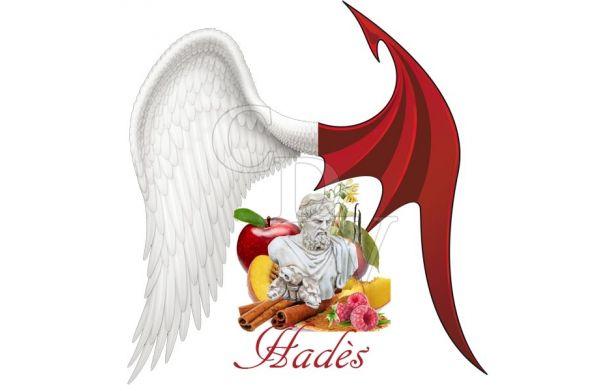 Hadès de Ange ou Démon