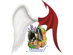 Haziel de Ange ou Démon