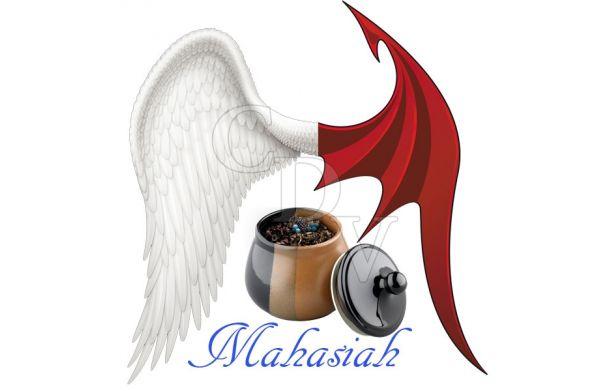 Mahasiah de Ange ou Démon