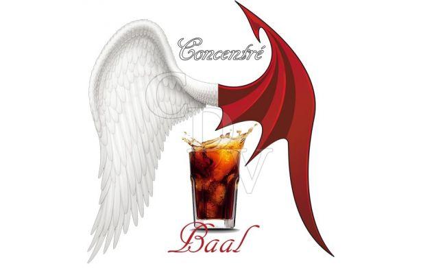 Baal concentré - Ange ou Démon