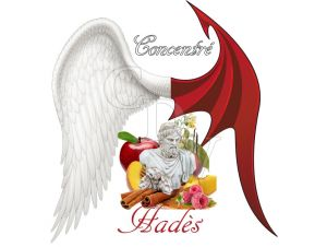 Hadès concentré - Ange ou Démon