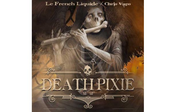 Death - Pixie DLUO courte
