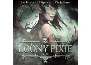 Loony - Pixie DLUO Courte