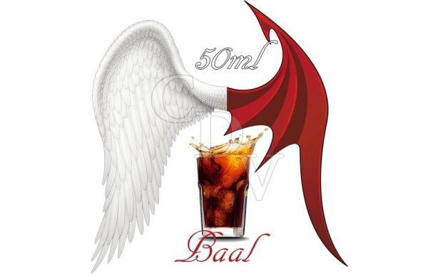 Baal 50ml de Ange ou Démon