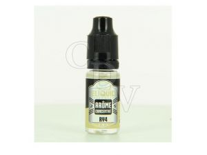 Eliquid France Arôme RY4