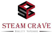 logo steam crave