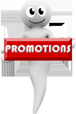 Cliquez pour accéder à l'ensemble de nos promotions