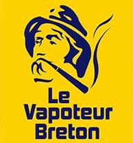 E Liquide par Le Vapoteur Breton
